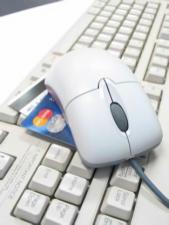 Pagar con tarjeta en las compras online
