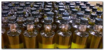 Pide tu muestra gratuita de aceite con Olivoteca