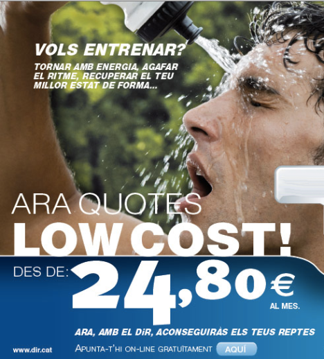 Ara quotes LOW COST!