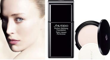 Descubre lo último de Shiseido
