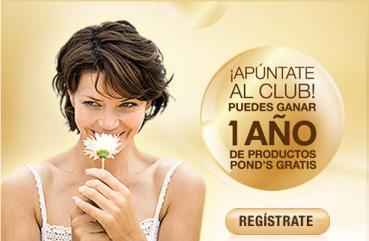 Apúntate al Club Pon's Prestige