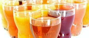 Prueba gratis los zumos Granini
