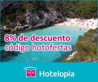 Hotelopia: Ofertas en hoteles