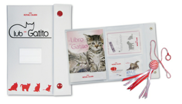 Club Gatitos Royal Canin