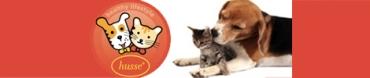 Muestras gratis de comida para mascotas Husse